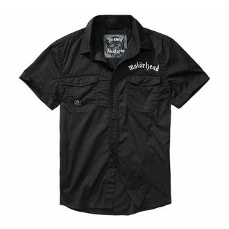 košile pánská BRANDIT - Motörhead, BRANDIT, Motörhead