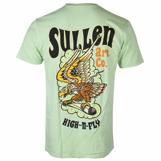 tričko pánské SULLEN - HIGH N FLY, SULLEN