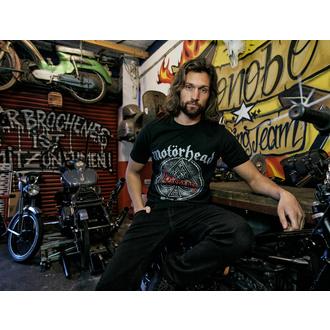 tričko pánské BRANDIT - Motörhead - Ace of Spade, BRANDIT, Motörhead