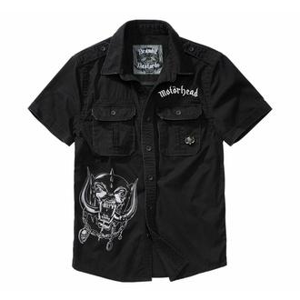 košile pánská BRANDIT, BRANDIT, Motörhead
