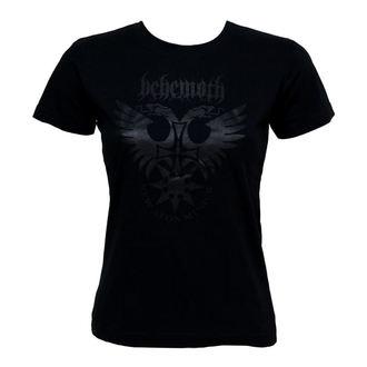 tričko dámské Behemoth - Logo - PLASTIC HEAD, PLASTIC HEAD, Behemoth