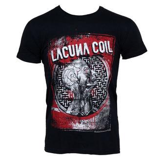 tričko pánské Lacuna Coil - Dark Adrenaline - PLASTIC HEAD, PLASTIC HEAD, Lacuna Coil