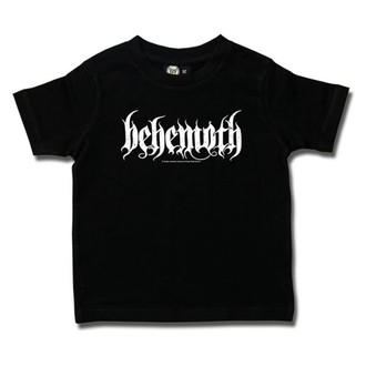 tričko dětské Behemoth - Logo - Metal-Kids, Metal-Kids, Behemoth