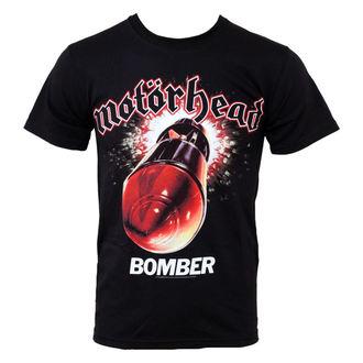 tričko pánské Motorhead - Bomber - PLASTIC HEAD, PLASTIC HEAD, Motörhead