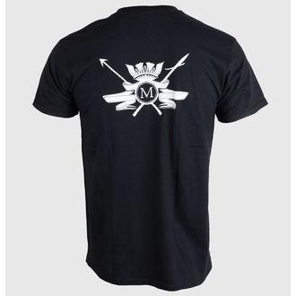 tričko pánské Mastodon - Leviathan Logo - PLASTIC HEAD, PLASTIC HEAD, Mastodon
