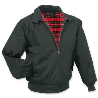 bunda SURPLUS - HARRINGTON - KING GEORGE 59 JACKET, SURPLUS