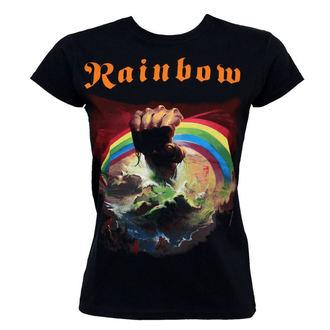 tričko dámské Rainbow - Rising - PLASTIC HEAD, PLASTIC HEAD, Rainbow