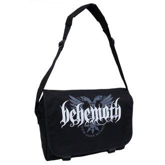 taška , kabelka Behemoth - New Aeon Musick - PLASTIC HEAD, PLASTIC HEAD, Behemoth