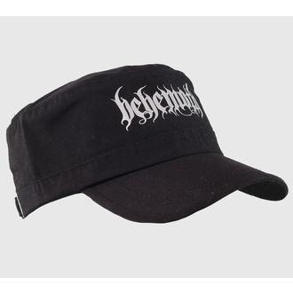 kšiltovka Behemoth - Logo Army - PLASTIC HEAD, PLASTIC HEAD, Behemoth