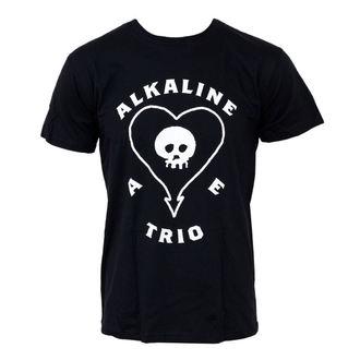 tričko pánské Alkaline Trio - Biker Blk - EMI, EMI, Alkaline Trio