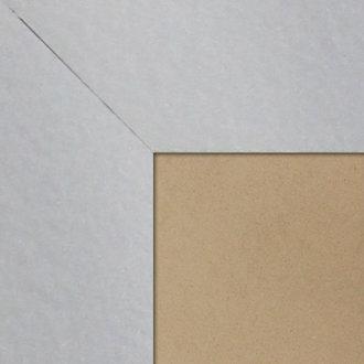 rám na plakát (61x91,5 cm) - Silver - GB Posters