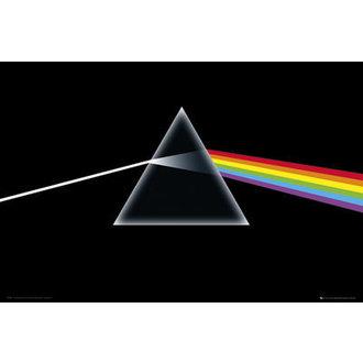 plakát Pink Floyd - Dark Side Of The Moon - GB Posters, GB posters, Pink Floyd