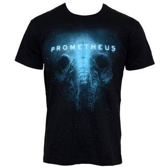 tričko pánské Prometheus - Alien Skull - PLASTIC HEAD - PH7216