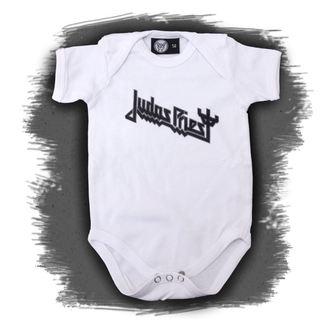 body dětské Judas Priest - Logo - White - Metal-Kids, Metal-Kids, Judas Priest