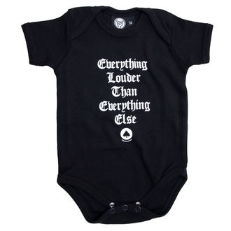 body dětské Motorhead - Everything - Metal-Kids, Metal-Kids, Motörhead