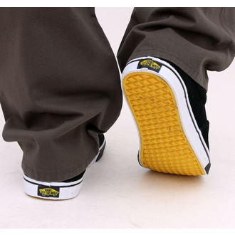 boty pánské VANS - U LPE - Fleece - Black/Lemon/Chrome