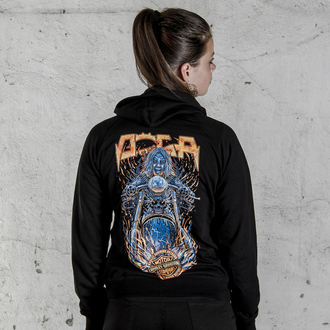 mikina dámská DOGA Harley Davidson, NNM, Doga