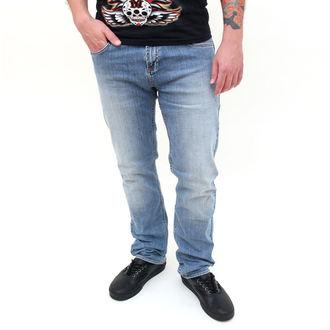 kalhoty pánské -jeansy- DC - Slim Strt - GUPD - D053800102