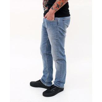 kalhoty pánské -jeansy- DC - Slim Strt - GUPD, DC