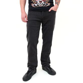 kalhoty pánské -jeansy- DC - Slim Strt - KSDD, DC