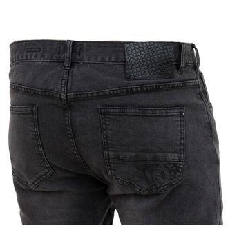 kalhoty pánské -jeansy- DC - Slim Strt - KSDD