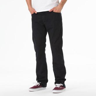 kalhoty pánské VANS - V56 Standard - Black - VP0QBLK