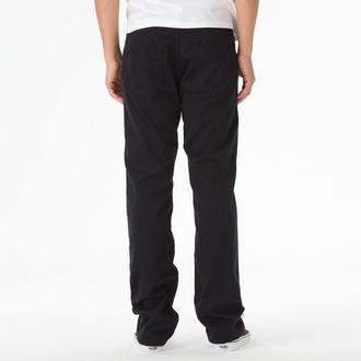 kalhoty pánské VANS - V56 Standard - Black, VANS