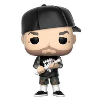 figurka Blink 182 - POP! - Travis Barker, POP, Blink 182