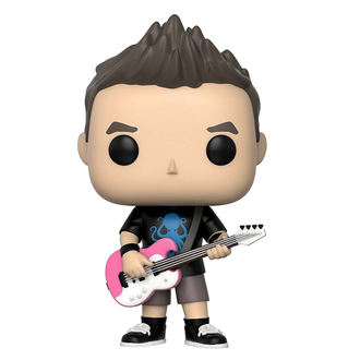figurka Blink 182 - POP! - Mark Hoppus, POP, Blink 182