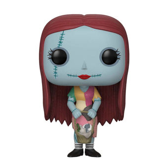 figurka Nightmare before Christmas - POP! - Sally, POP