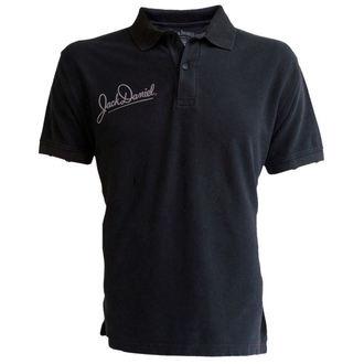 tričko pánské Jack Daniels - Old No.7 Logo - Vintage, JACK DANIELS