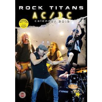 kalendář na rok 2013 - AC/DC - IMACA-621