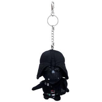 plyšová hračka (klíčenka) Star Wars - Darth Vader - 741010