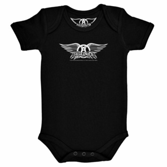 body dětské Aerosmith - (Logo Wings) - Metal-Kids, Metal-Kids, Aerosmith