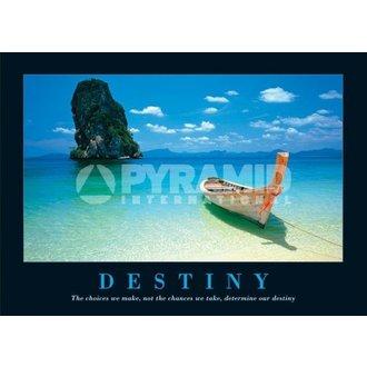 plakát Destiny - Pyramid Posters, PYRAMID POSTERS