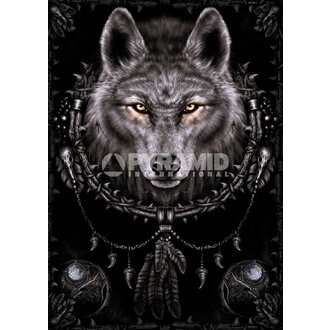 plakát Wolf Dreams - Pyramid Posters - PP32544