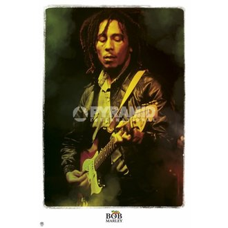 plakát Bob Marley - Legendary - Pyramid Posters, PYRAMID POSTERS, Bob Marley
