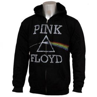 mikina pánská Pink Floyd - Dark Side - LIQUID BLUE, LIQUID BLUE, Pink Floyd