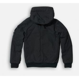 bunda pánská zimní BRANDIT - Black, BRANDIT