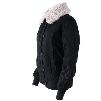 bunda dámská zimní -látková- FOX - Ryder, FOX