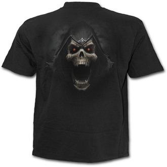 tričko pánské SPIRAL - Death Claws - M009M101