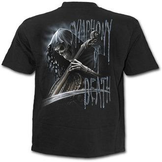 tričko pánské SPIRAL - Symphony Of Death - K013M101
