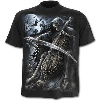 tričko pánské SPIRAL - Symphony Of Death