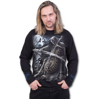 tričko pánské s dlouhým rukávem SPIRAL - Symphony Of Death