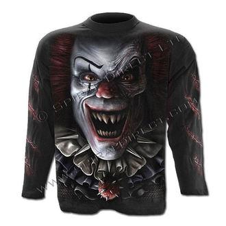 tričko pánské s dlouhým rukávem SPIRAL - Circus Of Terror