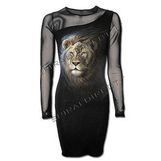 šaty dámské SPIRAL - Majestic