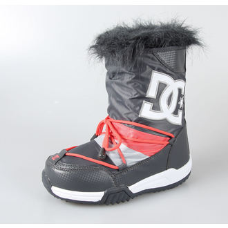 boty dámské -zimní- DC - Lodge, DC