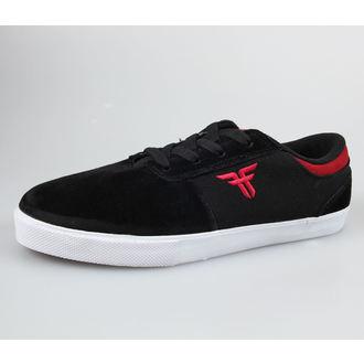 boty pánské FALLEN - Vice - Black/Red