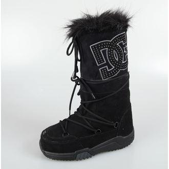 boty dámské zimní DC - Chalet Suede, DC