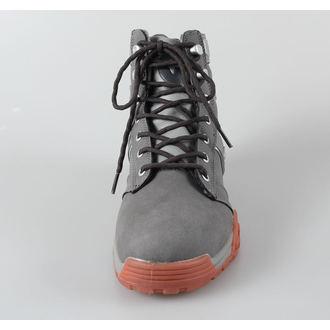 boty pánské zimní DC - Lieutenant Wr, DC